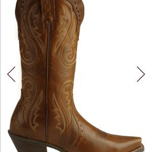 Ariat Women's Heritage Vintage Western Boots
